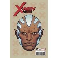 X-Men Red #6 Marvel Comics Headshot 1:10 Variant COVER B