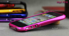Cleave Aluminium iPhone Bumper CASE 4S 4 4G Cover Case