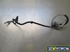EB343 2010 BMW R1200 GS FRONT MASTER CYLINDER TO ABS LINE HOSE PIPE