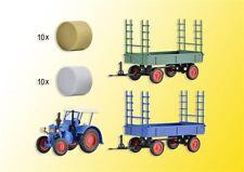 kibri 38999 Spur H0 Set Landwirtschaft #NEU OVP