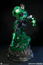 Sideshow Exclusive DC Comics New 52 Green Lantern Statue by Prime 1 Studio NIB