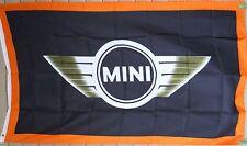 MINI Cars 3x5 Flag Banner Cooper Cooper S