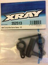 2 XRAY XB9 358019 XB9 Composite Set of Shims for Shocks