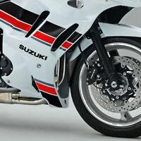 Suzuki GSX650F & GSX1250 FA 2008 >  High Quality ABS Extenda Fenda by Pyramid