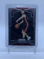 2019-20 Tyler Herro Prizm Rc Rookie Card Heat Raw Kentucky Playoffs