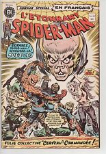 SPIDER-MAN #40 french comic français EDITIONS HERITAGE
