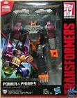 Hasbro Transformers POTP Power of the Primes Leader Evolution Optimal Optimus