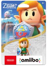 NEW Nintendo amiibo The Legend of Zelda Link's Awakening JAPAN import NEW
