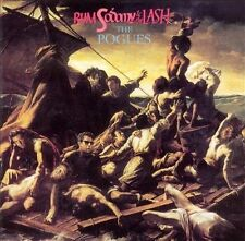 NEW Rum, Sodomy & The Lash (Expanded & Remastered) (Audio CD)