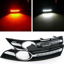 LED Turn light Daytime Running Lights Lamp For Volkswagen VW Passat B6 2006~2011