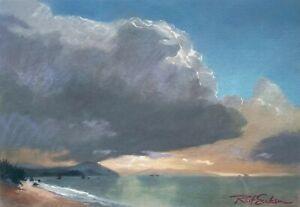 Reif Erickson - Pacific Majesty 5/49 (REP13)