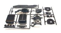 Tamiya 1:10 TT-02 Chassis 51530 D-Pieces Engine Mount Battery Holder T2R®