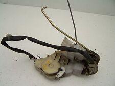Honda Civic Front Right door central locking catch (2001-2004)