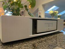Linn Majik 4100 Power Amplifier (Silver)