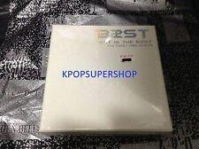 BEAST 1st Mini Album Beast is the B2ST CD NEW Sealed K-POP KPOP First B2UTY