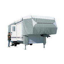 Classic Accessories 75763 PolyPRO III Deluxe Fifth Wheel Cover 37-feet - 41-feet