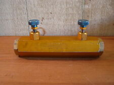 Pneu-Trol Bi-Directional Adjustable Flow Control Valve No. PC8-4