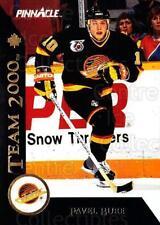 1992-93 Pinnacle Team 2000 French #8 Pavel Bure