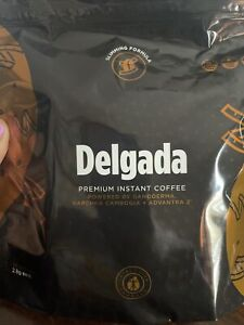 Iaso Cafe Delgada COFFEE - Instant - Drink and shrink weight loss - 28 sachets