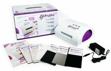 Crafter's Companion Gemini Go Portable Die Cutting & Embossing Machine NEW