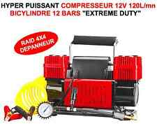 JEEP WRANGLER CHEROKEE CJ ROBUSTE & PUISSANT! TOP COMPRESSEUR BI-CYLINDRE 120L/M