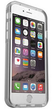 MOTA Apple iPhone 6 Plus LED Flashing Light up Case Cover - Silver