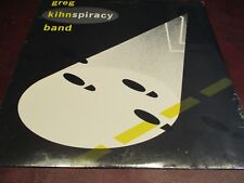 GREG KIHN BAND COLLECTORS 1983 BERKLEY  RECORDS ANALOG ISSUE WITH HIT JEOPARDY