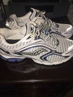 Saucony ProGrid TRIUMPH 6 Comfortride Road Running Shoes Sz 13