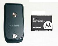 Motorola V860 Standard Battery BN71 & Door for Barrage V860 phone