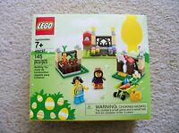 LEGO Holiday - Easter Egg Hunt 40237 - New & Sealed