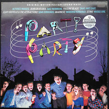 PARTY PARTY Disco Film Soundtrack OST LP Richard Hartley 82 Sting Elvis Costello