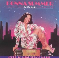 Donna Summer, Donna Summer, On the Radio, Excellent Import