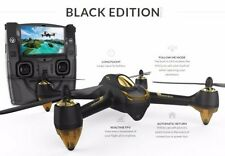 Hubsan 501S X4 FPV Quadcopter Drones GPS RTH Follow Me Headless 1080P HD Camera