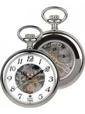 Dress/Formal Analog Stainless Steel Pocket Watches
