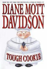 Tough Cookie Diane Mott Davidson Goldy Schultz Culinary Mystery Hardcover