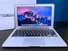 "Apple 13"" MacBook Air Laptop / 2015-2017 / 1.6GHz Core i5 / 8GB RAM / 256GB SSD"