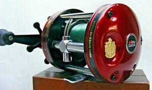 Abu Garcia Ambassadeur 6000 High Speed Baitcast Fishing Reel VERY NICE!