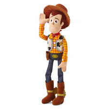 """Disney Toy Story 16"""" Woody Plush Doll (Authentic)"""