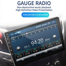 """10.1""""Multimedia Player MP5 Player Bluetooth Radio Car Stereo  FM BT Touch Screen"""