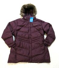 NWT WOMENS PLUS 3X Columbia PEAK TO PARK MID INSULATED  PUFFER WINTER JACKET