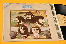 CANNED HEAT LP LIVRE DE RECETTES ITALIE '80 NM