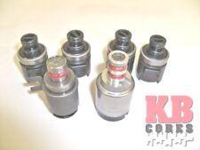 4R44E / 4R55E / 5R44E /5R55E /  Master Solenoid Set - '97 and up