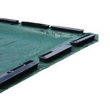 Blue Torrent Swimming Pool Hold Um Downs Winter Cover Blocks - 6 Pack
