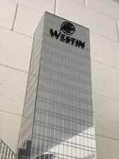 Westin N / HO Scale City Skyscraper
