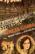 Joyless Street / Street Of Sorrow 1925 - Greta Garbo G.W. Pabst Silent Drama DVD