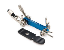 Park Tool IB-3 Bike Bicycle Cycling I-Beam Mini Fold-Up With Chain Tool