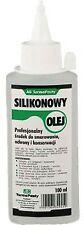 Silicone oil, liquid, 100ml