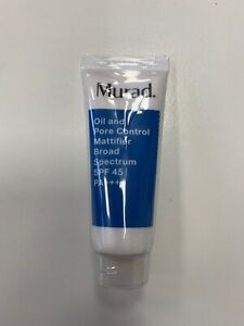MURAD OIL AND PORE CONTROL MATTIFIER SPF45 (SEALED) BY RECORDED POST