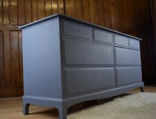 Vintage Stag Minstrel Captains Chest Of Drawers, Choose Your Own Handles