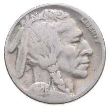 Better - 1926-S Indian Head Buffalo Nickel *665